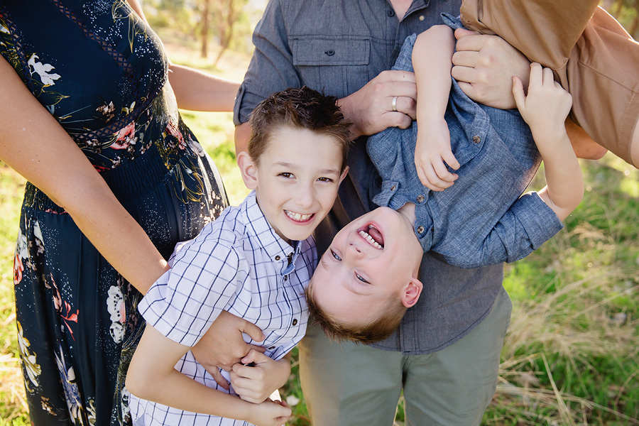 Family Photography Albury Wodonga