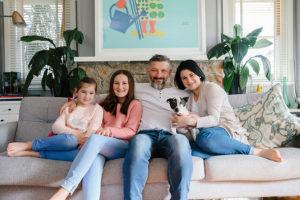 rutherglen-family-portrait